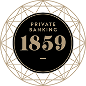 logo Private banking 1859